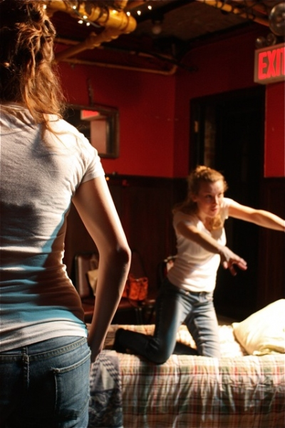 Photo Flash: Rising Phoenix Rep Presents Lucy Turber's NAMED