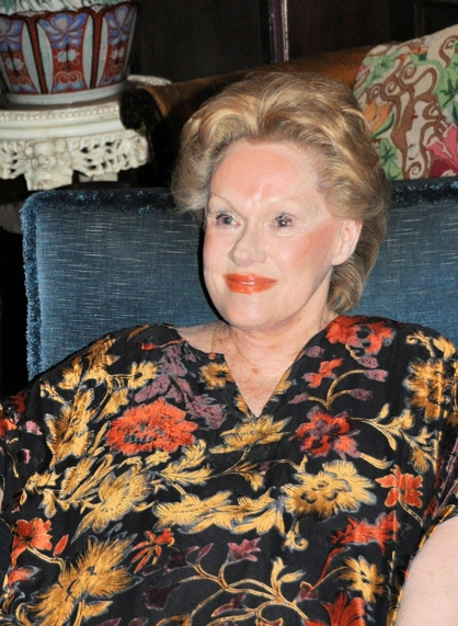 Photo Coverage: The National Arts Club Tributes Marian Seldes