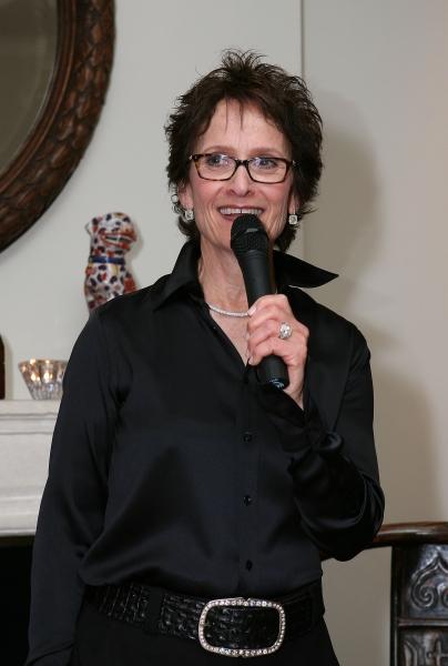 Eva Stern  Photo