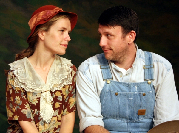 Photo Flash: Stage West Presents TAKING PICTURES