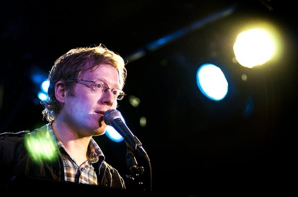 Photo Flash: NewMusicalTheatre.com Concert Features Kerrigan-Lowdermilk's YOU MADE THIS TOUR