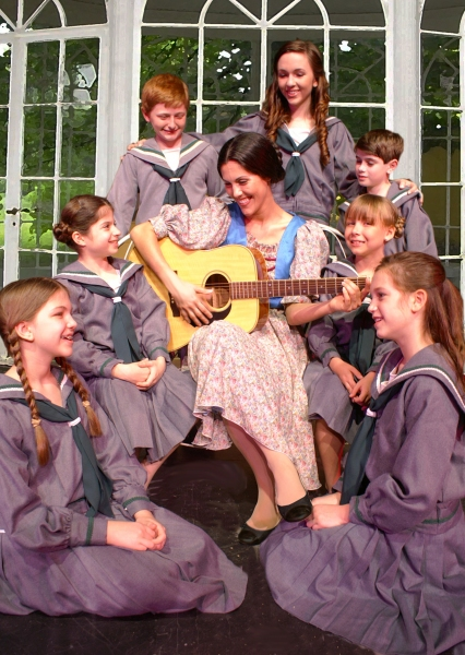 Photo Flash: JPAS Presents THE SOUND OF MUSIC Beginning March 19
