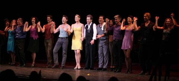 Photo Coverage: STRO! A Gala Celebration - Part Two