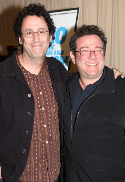 Photo Coverage: THE INTELLIGENT HOMOSEXUAL'S GUIDE  Meets the Press