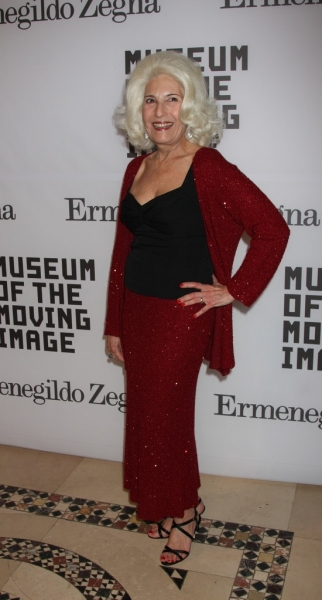 Photo Flash: Museum of Moving Image Honors Alec Baldwin