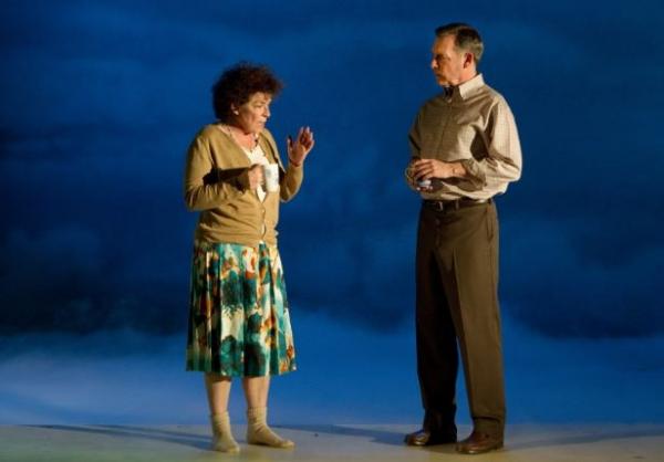 Photo Flash: Playwrights Horizons' KIN