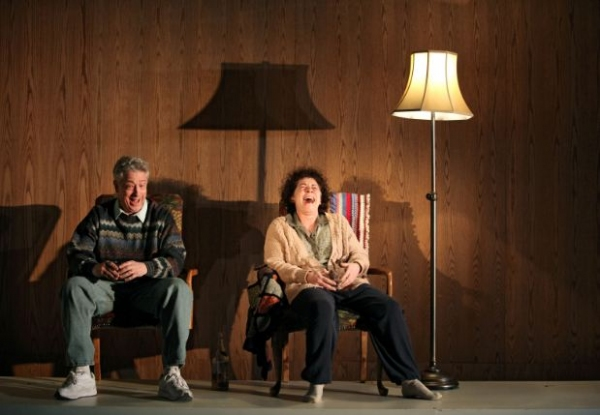 Photo Flash: Playwrights Horizons' KIN