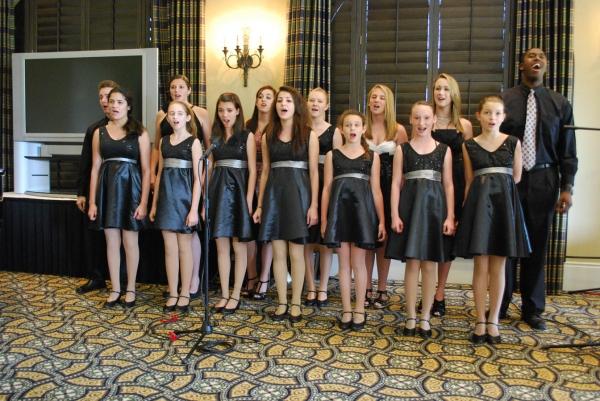 Photo Flash: Maltz Jupiter's Conservatory Names Awards Winners