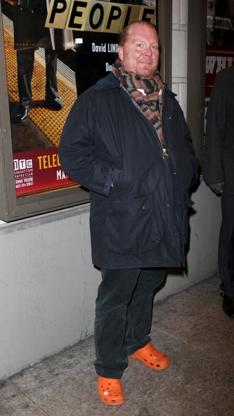 Photo Coverage: GOOD PEOPLE  Opens on Broadway - Arrivals