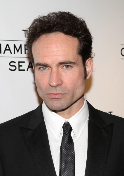 Jason Patric attending the Opening Night Performance After Party for  'That Championship Season' at Gotham Hall in New York City.