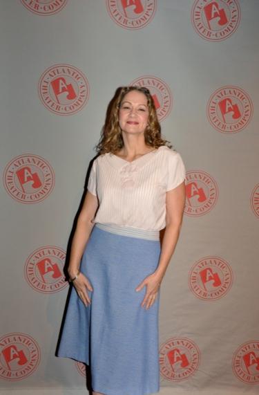 Photo Coverage: Stars Celebrate the Atlantic Theatre Company