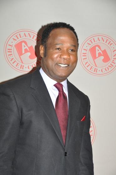 Isiah Whitlock, Jr.