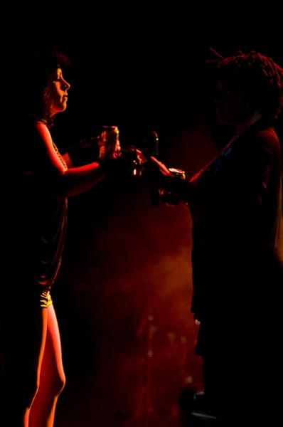 Katrina Rose Dideriksen & Starr Busby