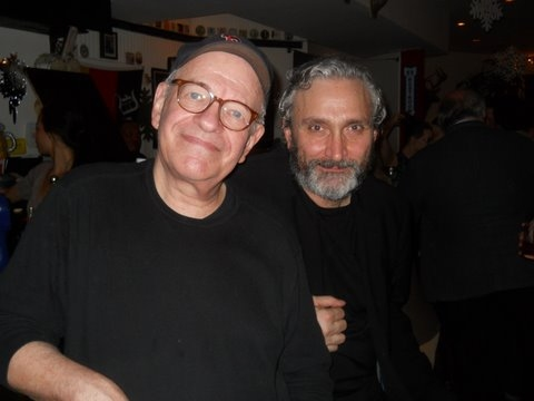 Kenneth Tigar and Rocco Sisto Photo