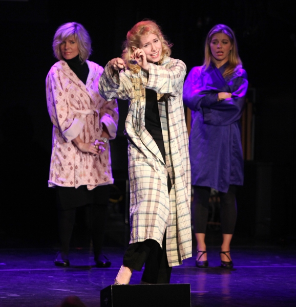 Photos: The 24 Hour Musicals-THINGS CAN'T ALWAYS BE AWESOME