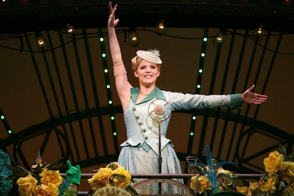 Photo Coverage: WICKED on Stage - New Shots!