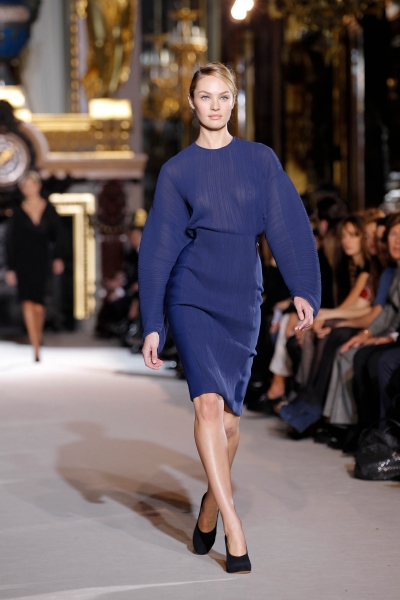 Photo Flash: Stella McCartney at Paris Fashion Wek