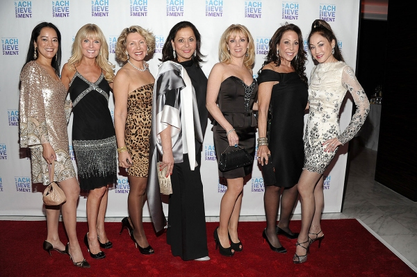 Cassandra Seidenfeld Lyster,Colleen Rein, Liora Sternbeg, Nurit Kahane, Ramona Sinder, Marcia Gail Levine, Lucia Hwong Gordon