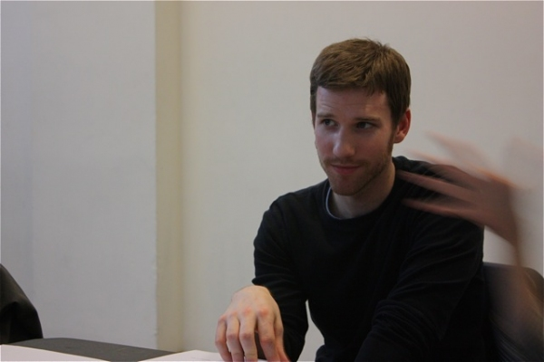 Matt Dickson Photo