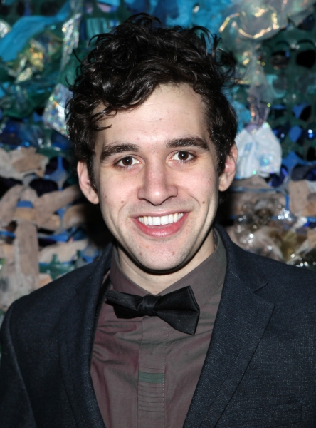 Photo Coverage: PETER AND THE STARCATCHER Opens at New York Theatre Workshop