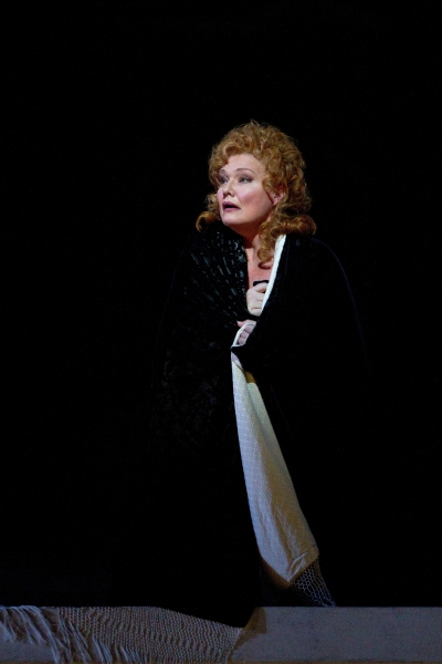 Photo Flash: QUEEN OF SPADES at the Met