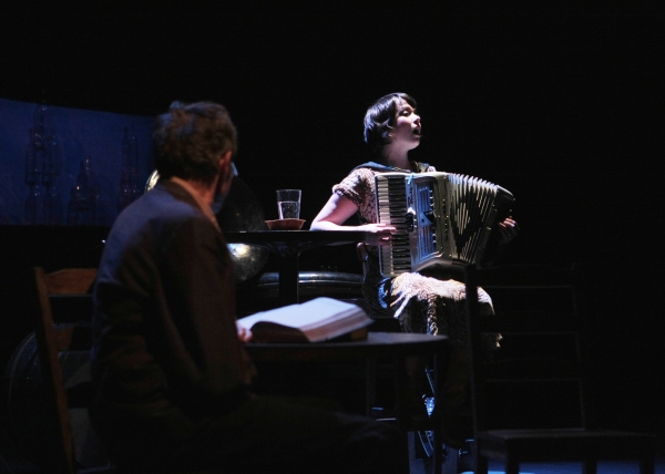 Kevin Kling's A Tale of Twin Cities - MN History Theatre