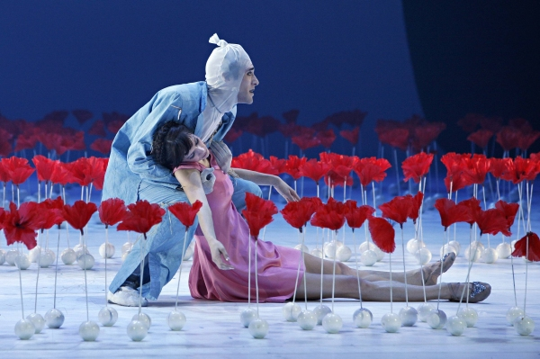 Photo Coverage: 'Oz - The Wonderful Wizard' Ballet