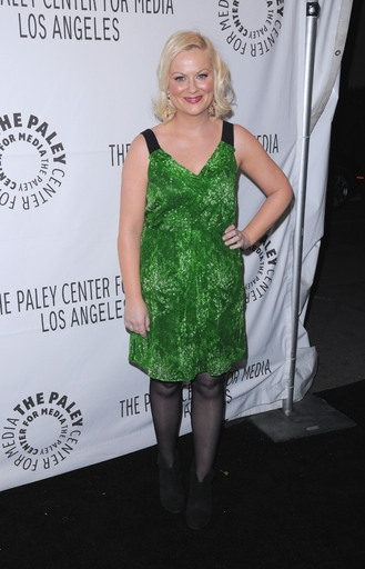 Photo Flash: 'Parks and Recreation' at PaleyFest 2011