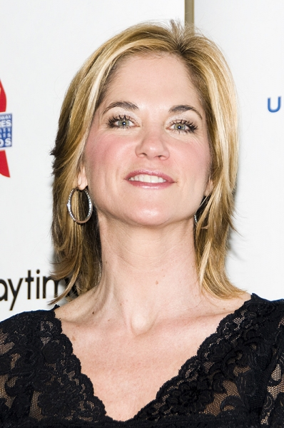 Photo Coverage: ABC Daytime Stars Salute BC/EFA