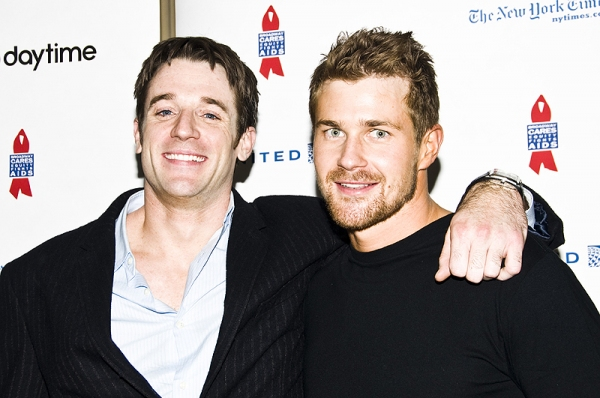 Tom Degnan & Josh Kelly