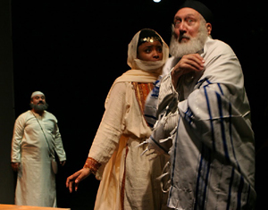 BWW Reviews: MOTHER OF GOD! - Misconceived