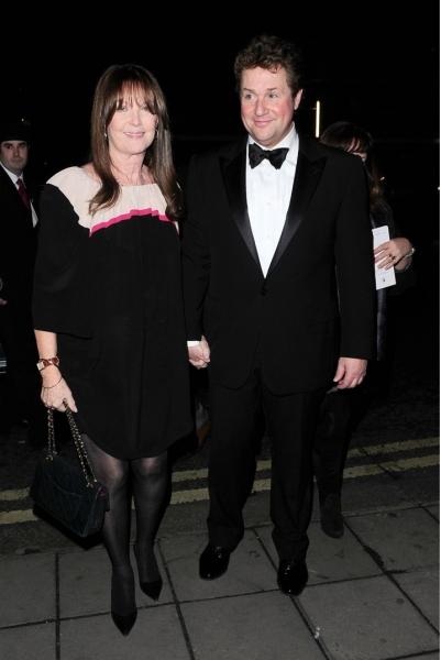 Photo Flash: 2011 Olivier Awards Gala Arrivals - Part 1