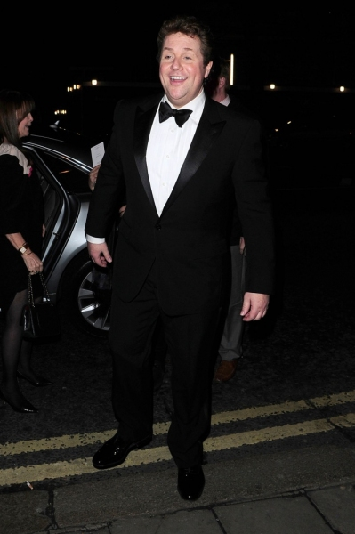 Photo Flash: 2011 Olivier Awards Gala Arrivals - Part 1