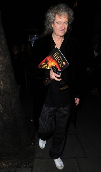 Brian May Photo
