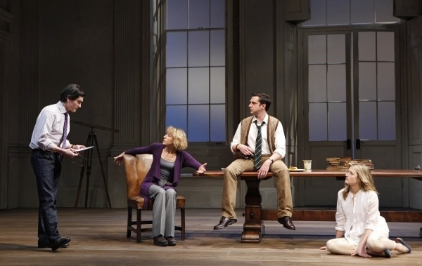 Photo Flash: A First Look at ARCADIA in Performance!