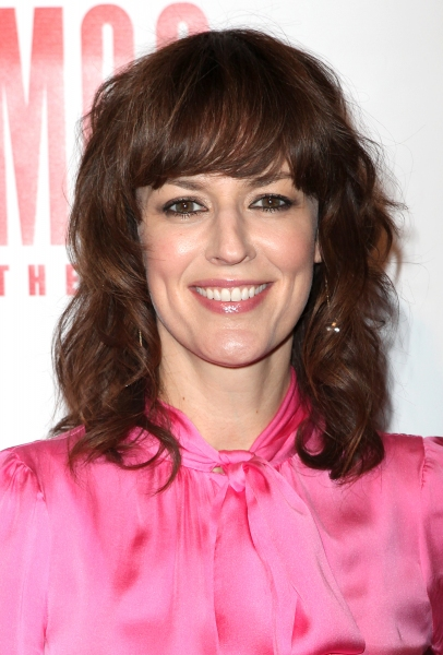 Rosemarie DeWitt attending the MISCAST 2011 MCC Theater's Annual Musical Gala in New York City.