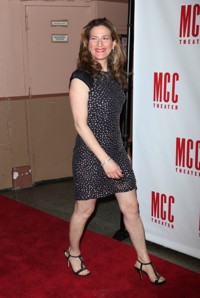 Photo Coverage: 2011 MCC MISCAST Gala - Danes, Dancy, Borle, Leo & More!