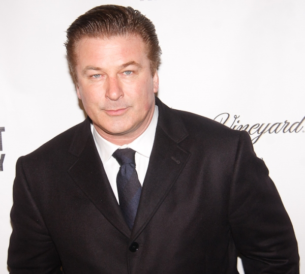 Photo Coverage: Roundabout Honors Alec Baldwin at Annual Gala
