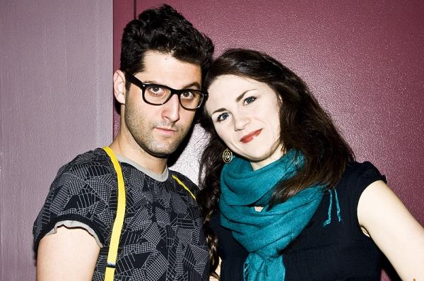 Timothy Michael Drucker & Lauren Keenan  Photo