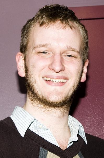 Matt Roi Berger Photo