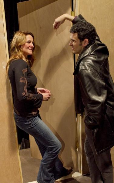 Ryan Artzberger) and Jane (Jennifer Johansen