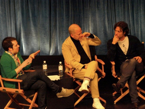 Tim Stack, Ryan Murphy, Brad Falchuk