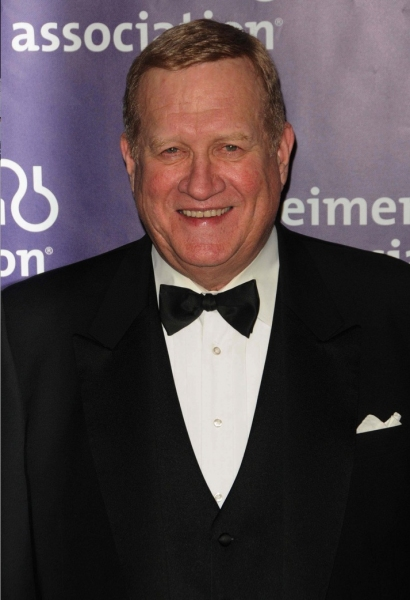 Ken Howard at Menzel, Diggs, Maxsim & More Celebrate A Night at Sardi's Benefit in LA
