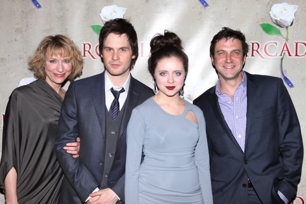 Photo Coverage: ARCADIA Opening Night After Party