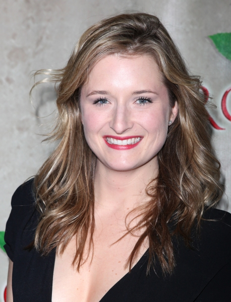 Stephen Kunken, Grace Gummer & More Complete Casting for MTC's THE COLUMNIST