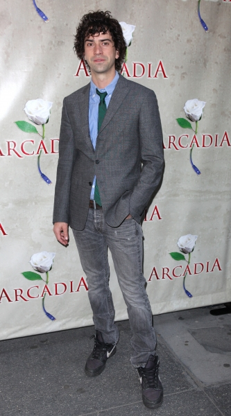 Photo Coverage: ARCADIA Opening Night Arrivals