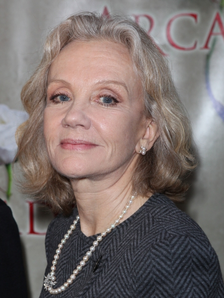 Hayley Mills attending the Broadway Opening Night Performance of 'Arcadia' at the Barrymore Theatre in New York City