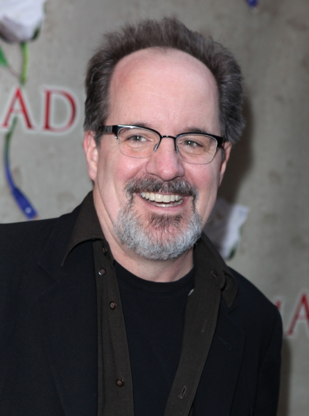 John Pankow attending the Broadway Opening Night Performance of 'Arcadia' at the Barrymore Theatre in New York City at ARCADIA Opening Night Arrivals