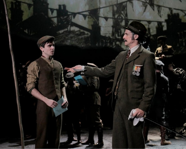 War Horse Production Photo