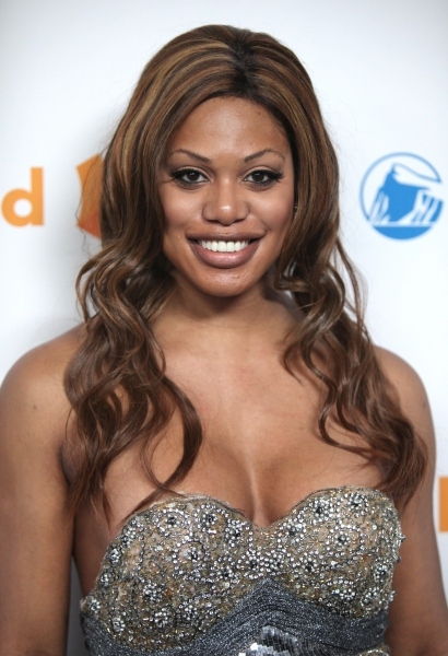 Photo Coverage: 22nd Annual GLAAD Media Awards - Part One
